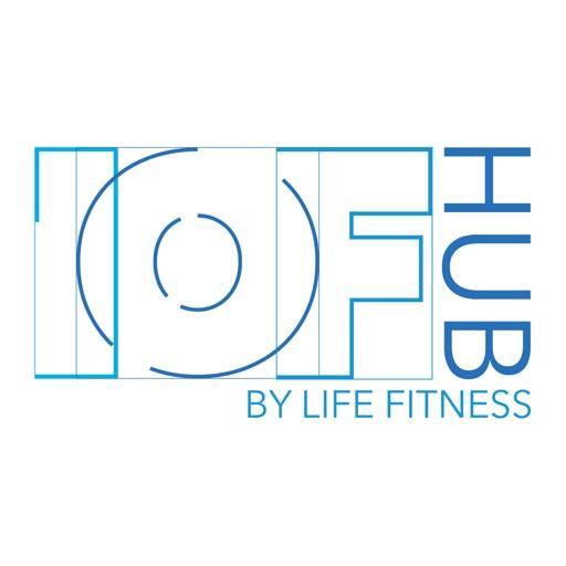 IoF Hub