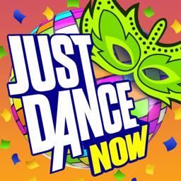 Ícone do app Just Dance Now