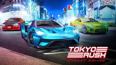 Tokyo Rush: Street Racingのおすすめ画像1