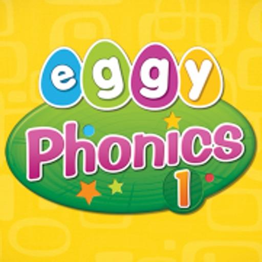 Eggy Phonics 1