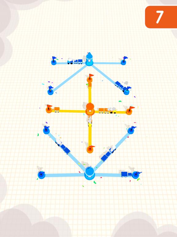 Hyperconnection screenshot 8