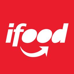 Ícone do app iFood - Pedir comida e mercado