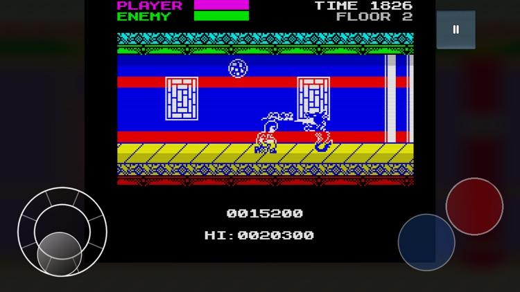 Mister Kung-Fu screenshot-3