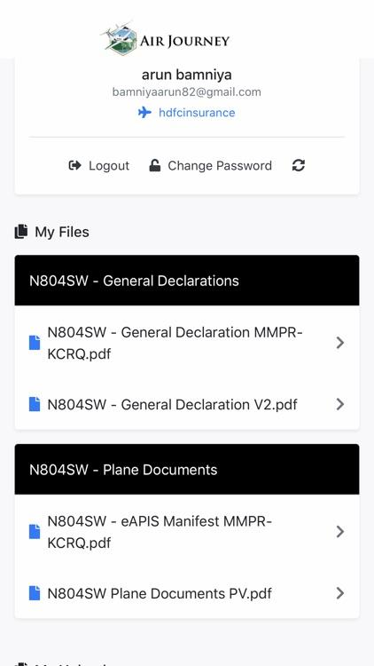 AirJourney FileViewer screenshot-3