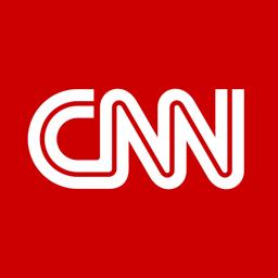 Ícone do app CNN: Breaking US & World News