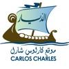 Charles Ayoub iPhone version