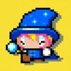 ドロップ・ウィザード - iPhoneアプリ