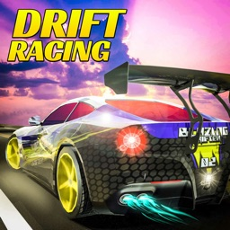 Real Racing & Drifting Game