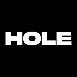 HOLE gay hookup app