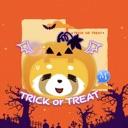 MomentSQ™ Aggretsuko Halloween