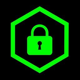 KryptoKaz - Encryption & Vault