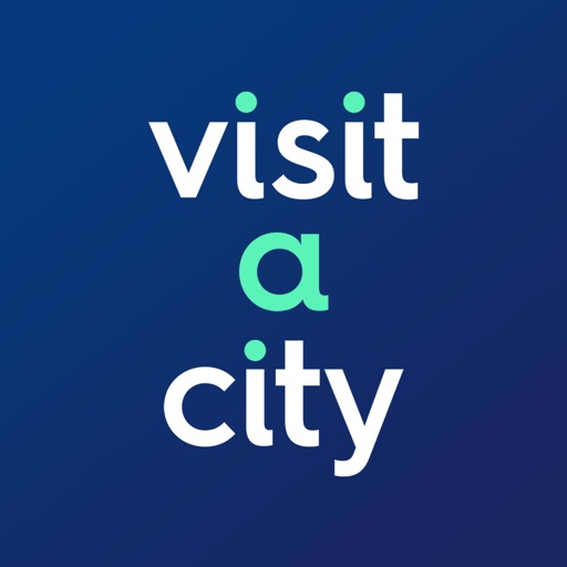 Visit A City Offline Guides