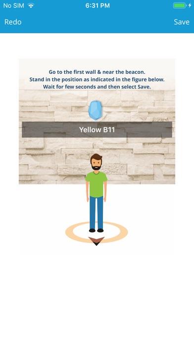 Inner Vision Admin app image