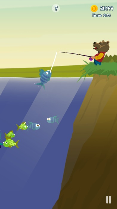 Fisherman screenshot 6