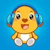 亲宝儿歌-听儿歌讲故事看动画
