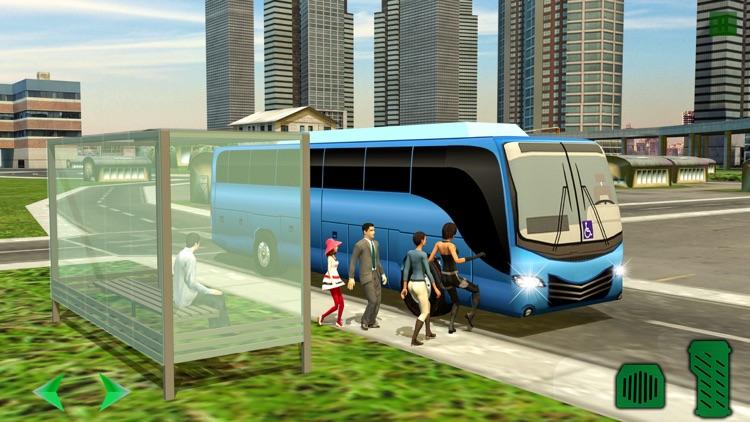 Bus Driving Simulator 2019