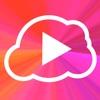 Cloud Music - Stream & Offline - iPhoneアプリ