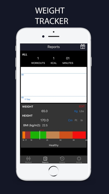 Kickboxing Fitness Trainer screenshot-7