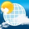 世界中の天気 - iPhoneアプリ