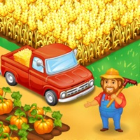 Farm Town: Happy farming Day free Rubies hack