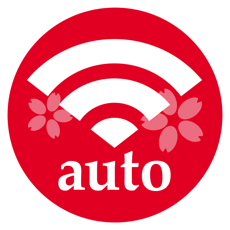 ‎Japan Wi-Fi auto-connect/WiFi