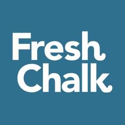 Fresh Chalk