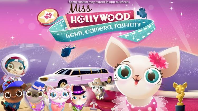 Miss Hollywood: Movie Star screenshot-4