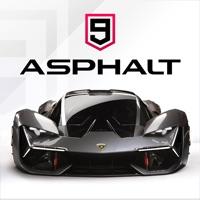 Asphalt 9: Legends Hack Resources Generator online
