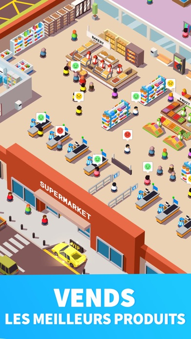 download Idle Supermarket Tycoon - Shop apps 4