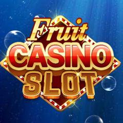Slot Machine:Fruit Casino