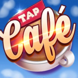 Tap Cafe - Coffee Shop Manager