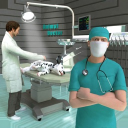 Virtual Pet Care Hospital Sim