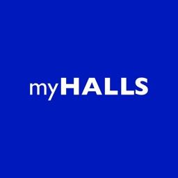 myHALLS