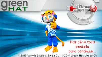 Screenshot for Rápido y Preciso 2019 Prim 4o in Kazakhstan App Store