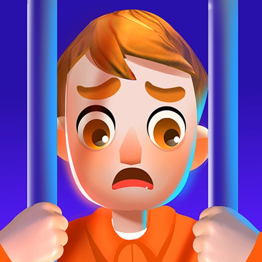 Escape Jail 3D icon