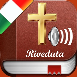 Bible Audio Italian : Riveduta