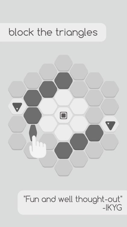 Hexa Turn screenshot-0