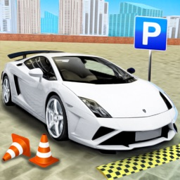 Car Parking City Car Driving