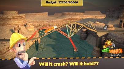 Bridge Constructor screenshot three