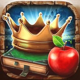 Fairy Tale Game Hidden Objects