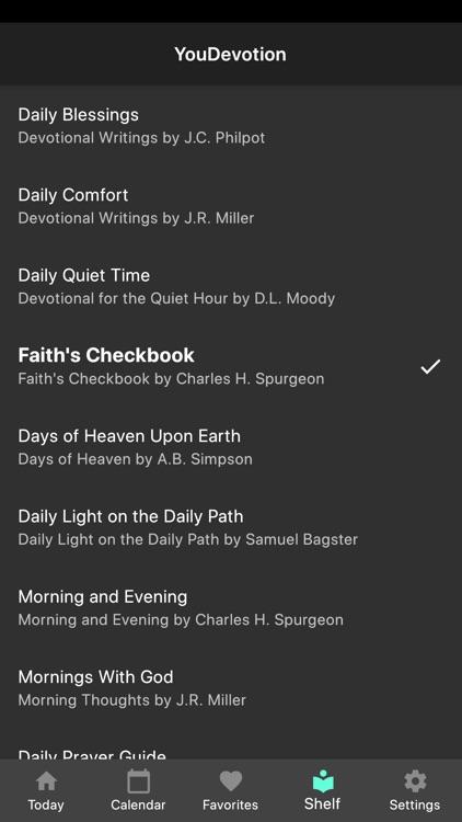 Classic Christian Books screenshot-6