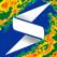 Storm Radar : 도플러 및 악천후 경보
