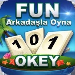 Fun 101 Okey-Arkadaşla Oyna hileleri, ipuçları ve kullanıcı yorumları