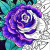 Coloring Book! Paint by Number - iPadアプリ