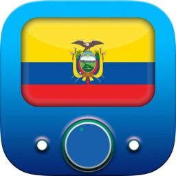 Radio Ecuador: Ecu Stations FM