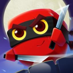 Block Ninja:Hunting