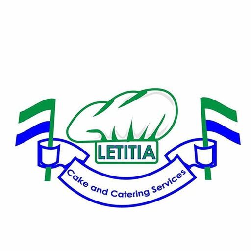 Letitia cake and catering