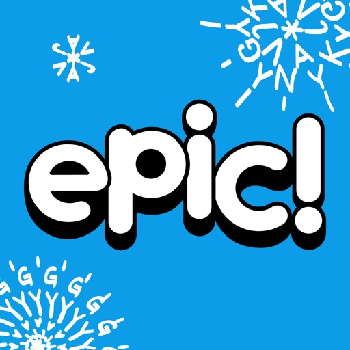 Epic - Kids' Books & Reading