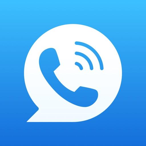 Telos Second Phone Number App iOS App