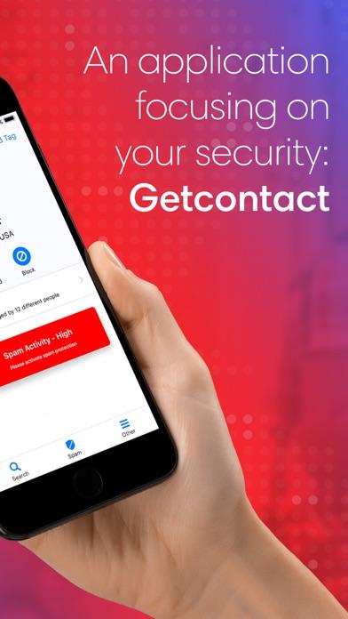 Getcontact для ПК